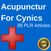 Thumbnail Acupuncture For Cynics