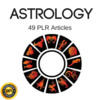Thumbnail Astrology Plr Private Label Articles