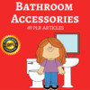 Thumbnail Bathroom Accessories - Quality PLR Private Label Articles