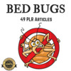 Thumbnail Bed Bugs - High Quality PLR Private Label Articles
