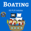 Thumbnail Boating - High Quality PLR Private Label Articles