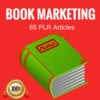 Thumbnail Book Marketing - High Quality PLR Private Label Articles