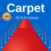 Thumbnail Carpet - High Quality PLR Private Label Articles