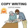 Thumbnail Copywriting - PLR Private Label Rights Articles on Tradebit