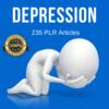 Thumbnail Depression - Private Label PLR Articles on Tradebit