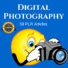 Thumbnail  Digital Photography - Private Label PLR Article on Tradebit