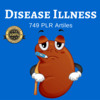 Thumbnail Disease and illness - PLR Private Label Articles on Tradebit