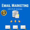 Thumbnail Email Marketing - PLR Private Label Rights Articles