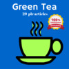 Thumbnail Green Tea - MRR PLR Private Label rights Articles