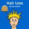 Thumbnail Hair loss - MRR PLR Private Label Rights Articles
