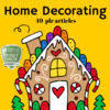 Home Decorating - PLR MRR Private Label Rights Articles